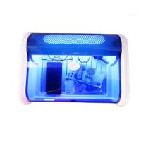 Buy cheap 2020 hot sale UV sterilizer barber shop and nail equipment uv sterilizer/Home,Refectory, Office,Washroom,Kindergarten product