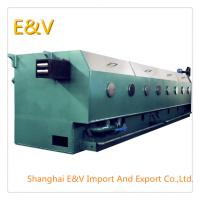 Buy cheap 2017 New No-slip Rod Breakdown machine/cable making equipment / straight line wire drawing /copper wire product
