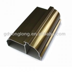 Buy cheap Anodizing Surface Aluminium Kitchen Profile product