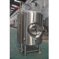 Buy cheap 5HL Jacketed Bright Beer Tank product