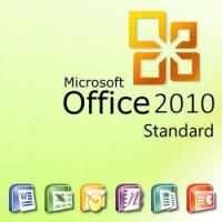 Buy cheap Standard Edition Microsoft Office 2010 Key Code Multi Language 512 MB For 64 Bit product
