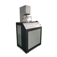 China Face Mask Particulate Filtration Efficiency Tester for sale