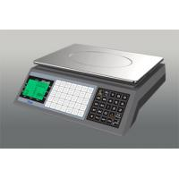 Buy cheap Price Computing Scale,Label printing scale,Electrical Price Scale,Broad band scale ECR product