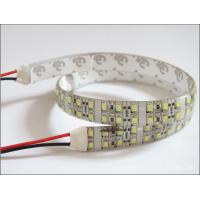 Buy quality 12v SMD 3528 COOL WHITE Waterproof LED Strip Light 240 LEDS / M at wholesale prices
