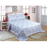 Buy cheap Household Printed Quilt Set Lightweight 220x240 / 240x260cm Machine Washing product
