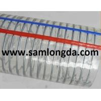 Buy cheap PVC Steel Wire Reinforced Hose product