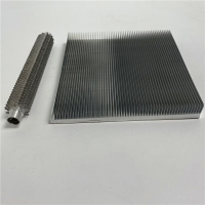 Buy cheap Solar Inverter Linear Tolerance 0.01mm Aluminum Spare Parts IATF16949 product