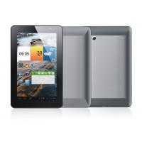 Buy cheap Touchpad Tablet PC, Wifi 7 Inch TFT Multi-Capacitance Touch  Screen, Android 4.0 Tablet PC product