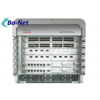 Buy cheap ASR9006-AC-V2 ASR 9006 10 RU 880 Gbps Used Cisco Router product