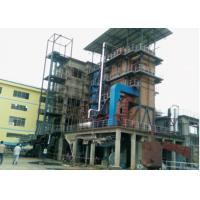 Coal Boilers of 4-12 T/H Circulating Fluidized Bed Steam Boiler For Industrial Use(CFB) Manufactures