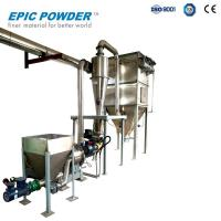 Buy cheap Kaolin Superfine Powder Air Classifier Mill For Industry from wholesalers