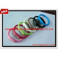 Silicone Promotion Watch