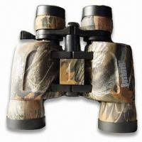 Buy cheap Binocular with 7 to 21x Magnification and 4.3 Degrees Angle product