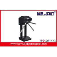 half height Turnstile security systems