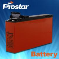 Buy cheap Prostar front terminal battery 12V 160AH product