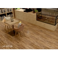 Buy cheap 100% New Material Spc Vinyl Plank Flooring Quick Step from wholesalers
