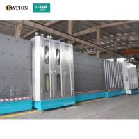 Buy cheap Air Floating , Gas Float , Insulating Glass Production Line Siemens PLC Control from wholesalers