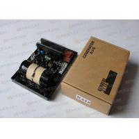 Buy cheap Brushless Type Avr Automatic Voltage Regulator For Alternator Generator Spare Parts product