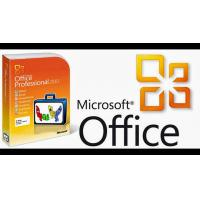 Buy cheap Professional Microsoft Office 2010 Key Code 512 MB For 64 Bit Easy Installation product