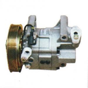 Buy cheap ALA20325 AC COMPRESSOR SENTRA AC COMPRESSOR DKV14V AC COMPRESSOR 92600-4Z002,93600-7J100 AC Compressor product