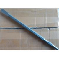 Buy cheap Hex Shank Chisel Size 17X450X25MM Flat Chisel For Breaking Concrete And Wall product