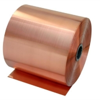 Buy cheap Cable Wrapping Shielding PET Coated Insulated Copper Foil High Malleability product