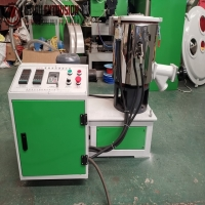 Buy cheap 5.5kw Laboratory Mixer Machine For Pelletizing product
