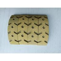Buy cheap Non Asbestos Material Friction Brake  Linings product