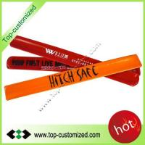 2012 Promotional snap bracelet for kids