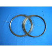 Buy quality Nitinol Wire at wholesale prices