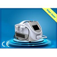 Buy cheap Elight + Caviation + Fractional thermal RF ipl hair removal machines 4 in 1 product