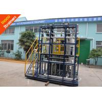 Buy cheap Liquid Purification Modular Filtration System product
