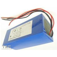 Buy cheap Electric Scooter LiFePO4 Battery Pack 51.2V 12AH 26650 16S4P from wholesalers