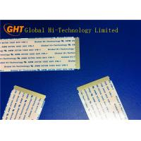 Buy cheap Electrical Custom 60 Pin  LVDS Cable FFC Ribbon Cable For LCD Panel from wholesalers