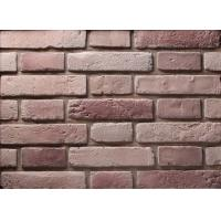 Buy cheap Old Style And Antique Texture Thin Veneer Brick For Wall Decoration , Mixed Sizes Clay product