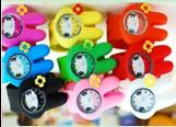 Buy cheap AiL lovely New Silicone Slap Watches Band product