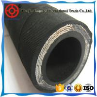 Buy cheap SAND BLASTING HOSE HYDRAULIC HOSE FLEXIBLE RUBBER HOSE WEAR RESISTANT product