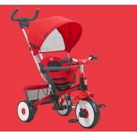 Buy cheap 3 In 1 Multi Functional Baby Tricycle Bike With EVA / Air Tyre And EVA Seat product