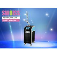 Buy cheap 1-10Hz Frequency Picosecond Laser Machine 600ps Pulse Width Output Power 3000W product