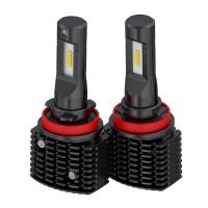 Buy cheap Auto led car headlight H11, Edison headlight 24w ,6000K led car head from wholesalers