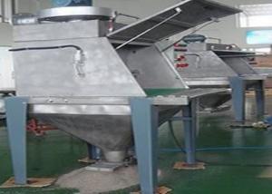 Buy cheap Bulk Material Powder Particle 25kg Bag Dump Station product