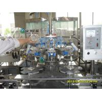 Buy cheap Auto Juice Filling Equipment product