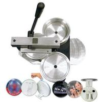 Buy cheap Badge making machine from wholesalers