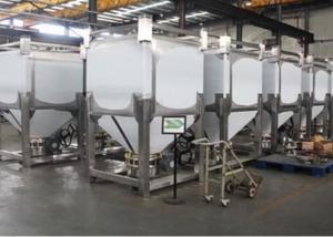 Buy cheap Large Capacity Intermediate 3500L Bulk Storage Silos product