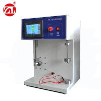 Buy cheap 50HZ FPC Bending Tester For Mobile Phone , Laptop Computer And Electronic Products product