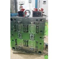Buy cheap PP PE PC ABS Hot Runner Injection Mould with CNC Milling Machine product