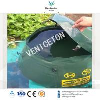 Buy cheap Used for Collecting Water PVC Water Tank from wholesalers