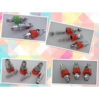 Buy cheap Female And Male Pneumatic Quick Coupler For Air And Water Use product