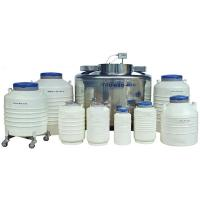 Buy cheap Liquid Nitrogen Containers EH01 product