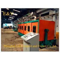 Buy cheap Multifunction 20mm - 8mm Copper Wire Rod Metal Rolling Mill 200kw product